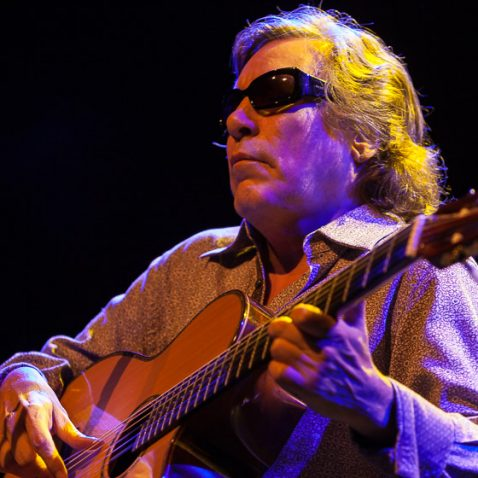 José Feliciano, live at Paard van Troje, The Hague, the Netherlands
